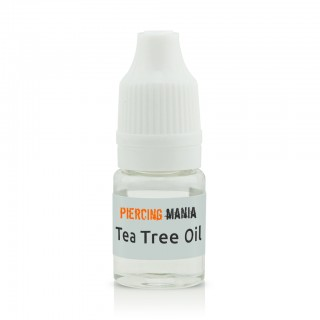 Tea Tree olie (3ml)