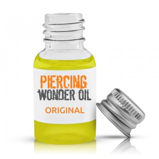 Piercing Wonder Oil