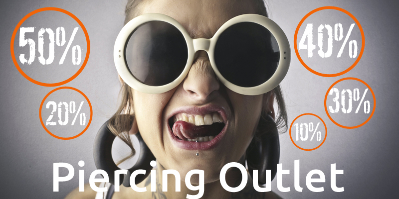 Outlet Piercings
