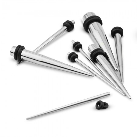 Set stretchers from 1.6 mm to 10 mm