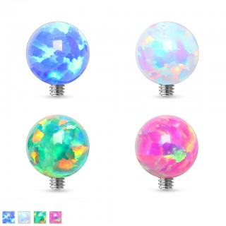 Dermal top van Opal