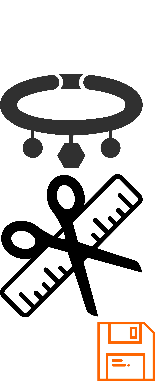 Bracelet Measurement