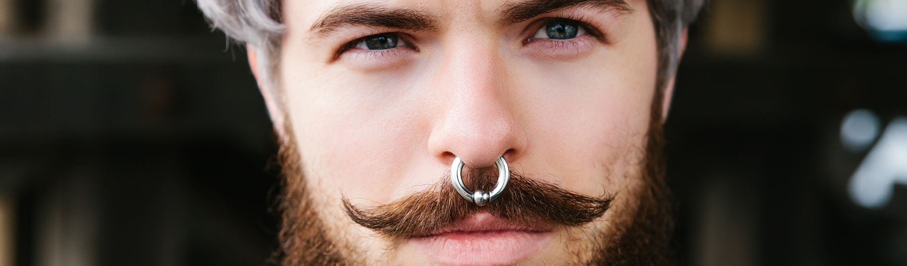A Complete Guide To Septum Piercings