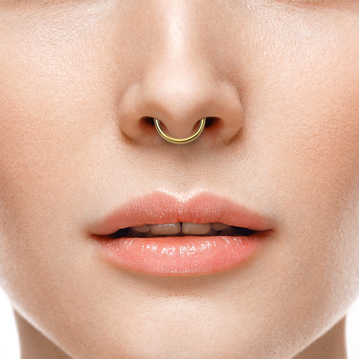 A Complete Guide To Different Nose Piercing Types